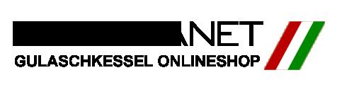Grillplanet 9186 Gulaschkessel Set 6 Liter emailliert mit Deckel