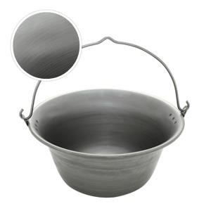 Gulaschkessel Eisen